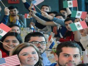 Estudia Gratis En El Extranjero