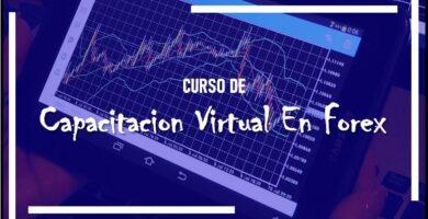 capacitación virtual en Forex